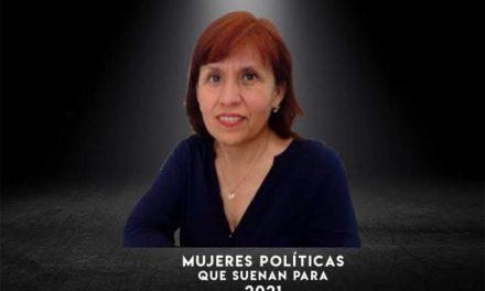HABLEMOS DE MUJERES QUE SE PERFILAN COMO #CANDIDATAS RUMBO A PROCESO ELECTORAL 2021