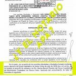 LUIS DONALDO COLOSIO SE METIÓ CON LA MUJER EQUIVOCADA; KARINA BARRÓN LANZA OFENSIVA EN SU CONTRA POR CORRUPCIÓN CON SUPUESTO NOTARIO PÚBLICO