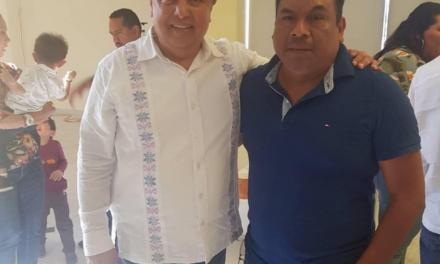 HASTA HERMANOS CORRUPTOS HAY EN EL GOBIERNO DE LA 4T; HERMANO DE ERÉNDIRA SANDOVAL, SECRETARIA DE LA FUNCIÓN PÚBLICA, ES ACUSADO DE USAR PROGRAMAS SOCIALES PARA BENEFICIO PROPIO