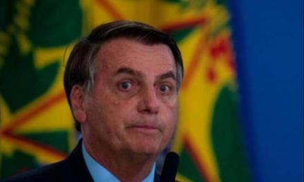 """""""SIMPLE GRIPITA"""" NO SE VA DE JAIR BOLSONARO PRESIDENTE DE BRASIL"""