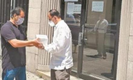 AYUDARÁ CANCILLERÍA MEXICANA CON 300 DÓLARES PARA EL RETORNO DE CENIZAS A MÉXICO POR NACIONES FALLECIDOS EN EUA
