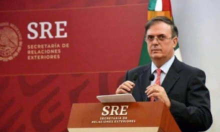 MÉXICO SE INCORPORA EN FASE 3 DE ESTUDIO DE VACUNA PARA EL COVID SOLO CON EL FIN DE COMPRARLA