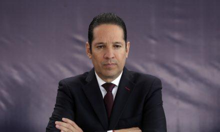 LOZOYA SEÑALA QUE EX SENADOR PANISTA, FRANCISCO DOMÍNGUEZ, ESTUVO IMPLICADO EN SOBORNOS Y EL AHORA GOBERNADOR DE QUERETARO DICE QUE CON TAL DE OBTENER UN PERDÓN, EL EX FUNCIONARIO (EMILIO) ESTÁ DISPUESTO A MENTIR SOBRE CUALQUIER COSA