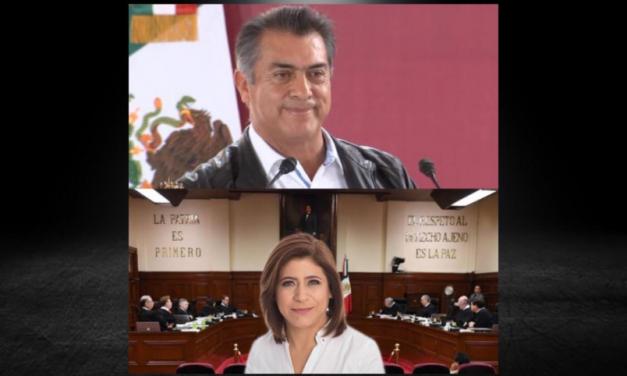 EL BRONCO Y SU INMINENTE ABSOLUCIÓN DEJA AL DESCUBIERTO QUE EN MÉXICO IMPERA LA LEY DEL MÁS PODEROSO