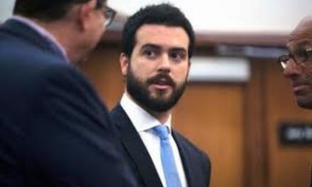 PABLO LYLE SERÁ ENJUICIADO POR HOMICIDIO INVOLUNTARIO HASTA MARZO DE 2021