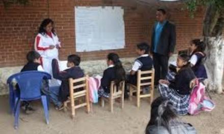 COVID-19 VENTILA LAS CARENCIAS Y DEFICIENCIAS DEL SISTEMA EDUCATIVO EN MÉXICO