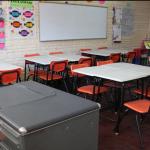 AUTORIDADES DE NUEVO LEÓN PLANEAN IMPLEMENTAR UN SISTEMA EDUCATIVO DE CLASES PRESENCIALES GRADUALES DE TRES DÍAS POR SEMANA