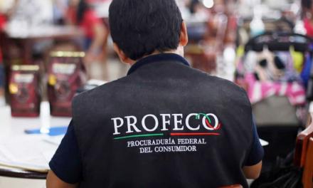 PROFECO INICIA LOS PROCESOS PARA SANCIONAR A MÁS DE 480 ESTABLECIMIENTOS DEBIDO A INFLACIÓN DE PRECIOS EN PRODUCTOS DURANTE LA PANDEMIA DEL COVID-19