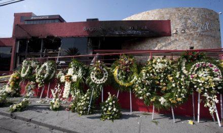 SON 9 AÑOS DE LA PEOR TRAGEDIA QUE HAYA SUFRIDO NUEVO LEÓN EN SU HISTORIA MODERNA