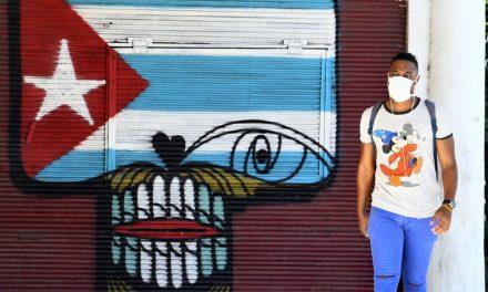 CUBA INICIA TOQUE DE QUEDA POR COVID19<br>