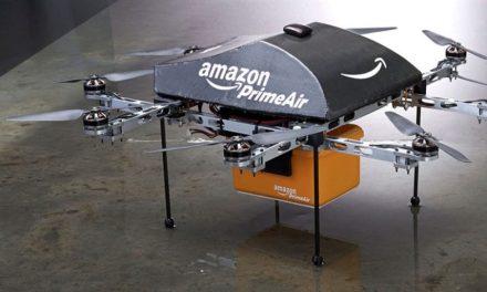 AMAZON PLANTEA UTILIZAR DRONES PARA ENTREGA DE PAQUETES… LA NUEVA ERA DE LA TECNOLOGÍA