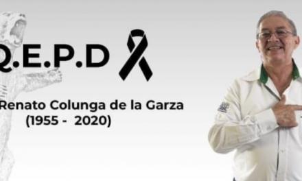 ALUMNOS SE DESPIDEN DEL INGENIERO COLUNGA, MAESTRO DE LA FACULTAD DE INGENIERÍA MECÁNICA ELÉCTRICA (FIME)
