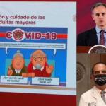 ¡VIVIR PARA CONTARLA! <br>LOS SOBREVIVIENTES DE LA PANDEMIA SON QUIENES CREYERON EN EL DR. Subsecretario Hugo López-Gatell Ramírez, EN EL DR. Dr. Manuel de la O Cavazos Y EN EL MALDITO COVID ¡LOS ABUELIT@S!