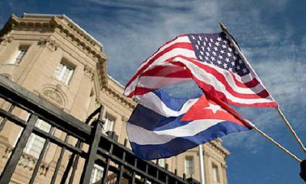 LA CUBA LIBRE SE VE AFECTADA POR EL IMPERIALISMO YANKEE