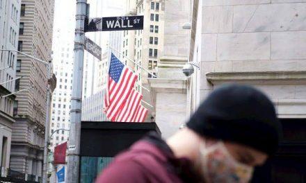 TIEMBLAN BOLSAS EN WALL STREET Y TODOS LOS INVERSIONISTAS POR CULPA DEL COVID-19