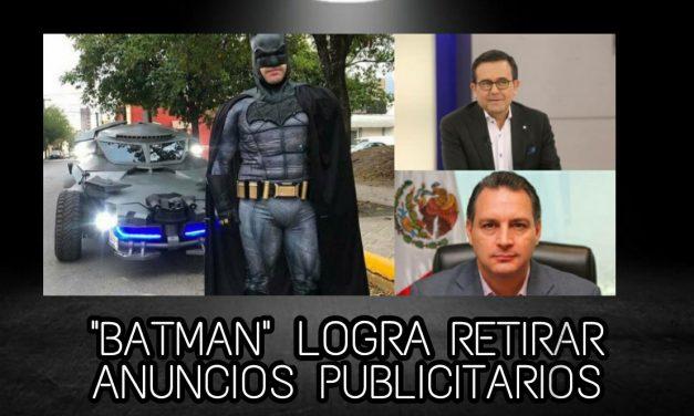 """CANDELARIO MALDONADO, ES """" EL BATMAN"""" DE LA POLÍTICA ¿O ROBIN HOOD? PRESENTA QUEJA EN LA CEE Y LOGRA SE CONSIDEREN ACTOS ANTICIPADOS DE CAMPAÑA PUBLICACIONES EN REDES SOCIALES DE ILDEFONSO GUAJARDO Y MIGUEL ÁNGEL CANTÚ ¡LES RETIRAN ESA PUBLICIDAD!"""