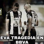 NUEVA TRAGEDIA EN EL BBVA; RAYADOS PIERDE ANTE EL PUEBLA EN LOS TURBULENTOS PENALES ¡SORPRESA!