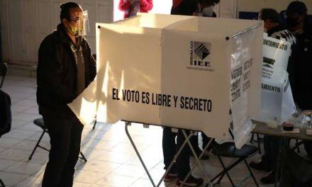 LO QUE TANTO PRESUMÍA EL PRI, QUE HASTA COMERCIAL HICIERON, HOY QUEDÓ EXHIBIDO POR IRREGULARIDADES EN LA ELECCIÓN; TRIBUNAL ELECTORAL DEL ESTADO DE HIDALGO (TEEH) TUMBA ELECCIONES EN ALGUNOS MUNICIPIOS DE AQUEL ESTADO