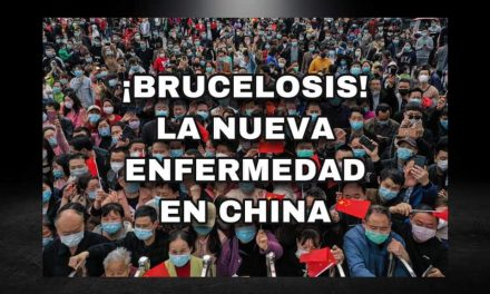 ¿DE CASUALIDAD ESTÁN PREOCUPADOS POR EL COVID?; EN CHINA YA LO TIENEN CONTROLADO PERO AHORA TIENEN MÁS DE 10 MIL CASOS DE BRUCELOSIS