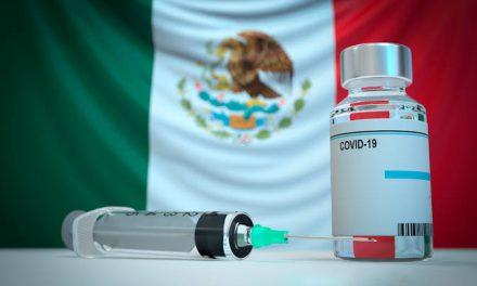 MÉXICO PRETENDE ADQUIRIR 35 MILLONES MÁS DE VACUNAS CONTRA EL COVID-19 DE CANSINO BIOLOGICS. VENCER AL VIRUS HOY ES EL ÚNICO OBJETIVO.