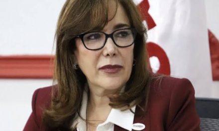 EX DIRIGENTE DE MORENA YEIDCKOL POLEVNSKY PODRÍA SER SANCIONADA POR MALOS MANEJOS DE DINERO DE ESE PARTIDO