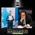 MAURICIO FERNÁNDEZ GARZA, EL FENÓMENO DEL PAN QUE RAÚL GRACIA BUSCÓ DESTERRAR DE SAN PEDRO EN 2018 Y AHORA ESTÁ PAGANDO CARO SU CAPRICHO, ¡ESTÁ DE REGRESO!