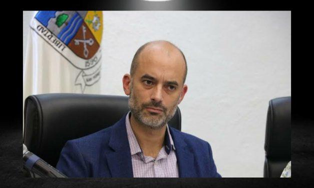 LES CAE EL VEINTE Y ATIENDEN REPORTES DE REUNIONES EN SAN PEDRO<br>