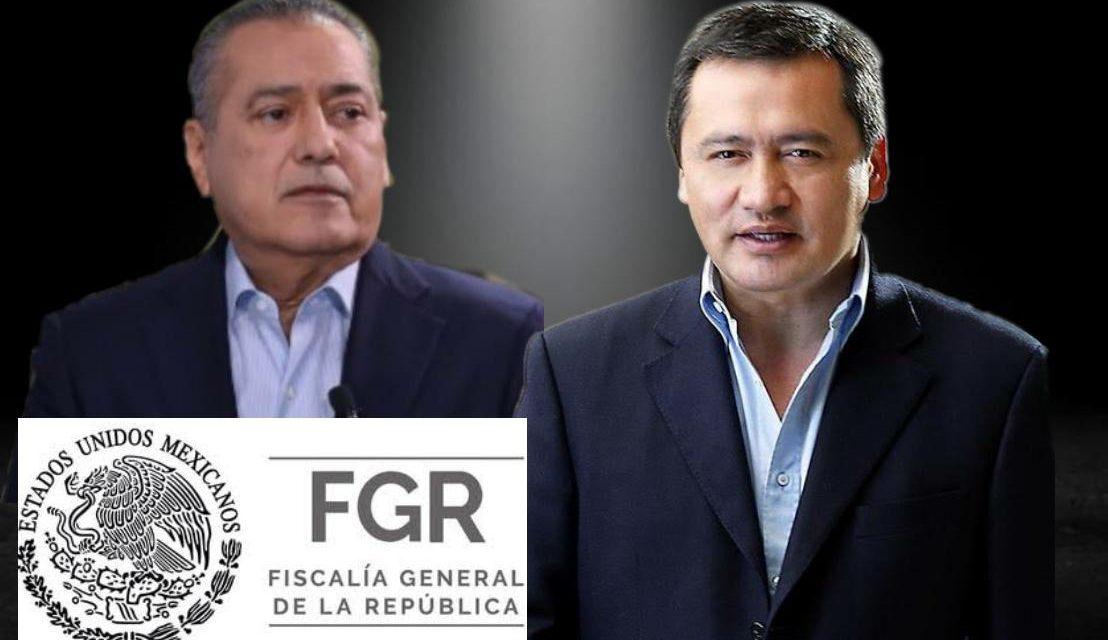 ACUSAN PRIISTAS QUE LA INVESTIGACIÓN CONTRA MANLIO FABIO BELTRONES ¡ES POLÍTICA! SE DICEN PERSEGUIDOS