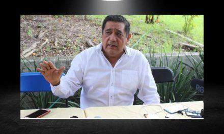 EN SU INICIO DE CAMPAÑA, SALGADO MACEDONIO INTENTA RECONCILIARSE CON LAS MUJERES