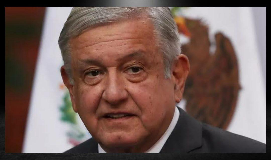 ¡MONTAJE!; LÓPEZ OBRADOR SE PONE A LA DEFENSIVA RESPECTO AL CASO PRESENTADO EN GUSTAVO A. MADERO